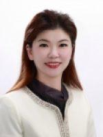 林稚羚 Chih-Ling